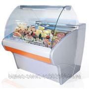 Холодильная витрина ВХС-1,5 Carboma фото
