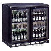 Шкаф холодильный витринного типа Gastrorag SC250G фото