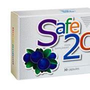 Добавки биологически активные (БАД) из топинамбура для Зрения Safe 2 see фото