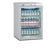 Шкаф холодильный Mondial Elite TTG PR14L фото