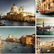 Модульная картина Италия_2, Неизвестен фото