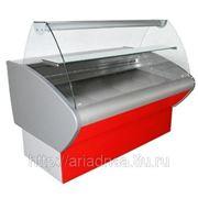 Витрина холодильная ВХСн-1,8 Полюс фото