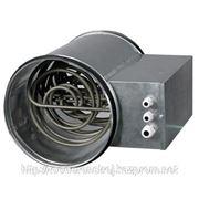 Нагреватель воздуха канальный круглый НК 315/3 фото