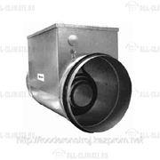 Нагреватель воздуха канальный НК250/12 фото