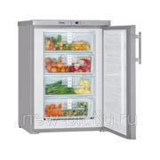 Малогабаритный морозильный шкаф Liebherr GPesf 1476-20 001 фото