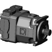 Аксиально-поршневые гидромоторы ряда НРМ7 и НРM8 фото