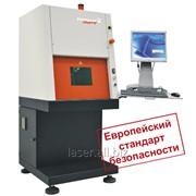 Лазерная рабочая станция для прецизионной лазерной обработки фото