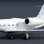 Чартер - Gulfstream G450 фото