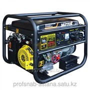 Электрогенератор с АВР 5 кВт фото