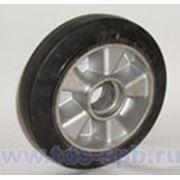 Рулевые колеса: Колеса для тележек полиамидный контактный слой фото