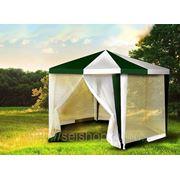 Тент шатер 2х2х2х2,6 м. фото