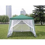 Тент шатер 3х3х2,5 м. фото