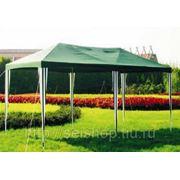 Тент шатер 300х600х250 cм фото