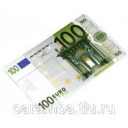"Флешка-пластиковая карта ""Money"", 4Гб фото"