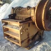 Дробилка смд 108 в Берёзовский щековая дробилка смд в Нижний Новгород