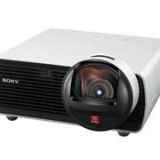 Проектор, Sony VPL-SW125 фото
