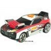 Сверхбыстрый автомобиль Hot Wheels Twinduction Toy State 90502 фото