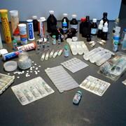 Сырье для фармацевтических средств фото