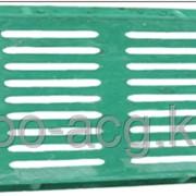Дождеприемный люк полимерный канализационный фото