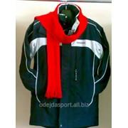 Куртки спортивные - фирменные МКУ-1002 фото