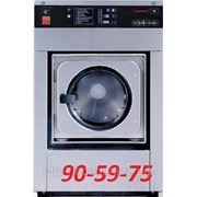 Машины стирально-отжимные, загрузкой 7-100кг