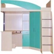 Мебель для молодежи Бэби фото