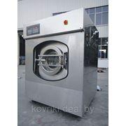 Промышленные стиральные машины загрузкой 10 — 300 кг фото