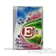 Е стиральный порошок 2 in1 Floral 3.3 кг
