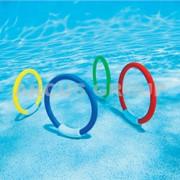 Надонные круги Intex фото