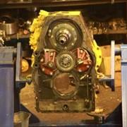 Капитальный ремонт узлов и агрегатов карьерных самосвалов «БелАЗ» фото