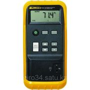 FLUKE 714 - калибратор термопар фото