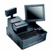 POS-терминалы IBM фото