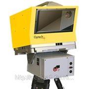 Наземный лазерный сканер ILRIS LR фото