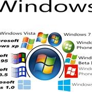 Переустановка Windows фото