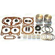 Набор Для ремонта компрессора МАЗ,КамАЗ,ЗИЛ,540-3509015