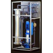 Фильтрация и очистка воды из скважины фото