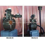 Фильтровентиляционный агрегат ФВА 100/50 фото