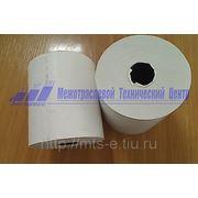 Кассовая лента термочувствительная 80*18*80(стандарт)