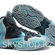 Кроссовки Nike LeBron XI 11 Terracota Warrior Elite 2014 40-46 Код LBXI07 фото