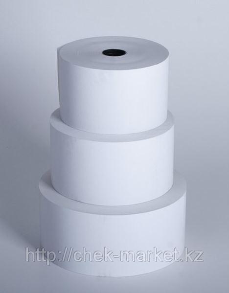 Термобумага для факса 210 мм