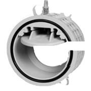Обратный клапан Praher K4 PP (полипропилен) DN 65-250 фото