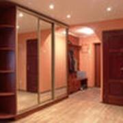Изготовление корпусной мебели в Алматы фото