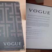 Коллекция покрытий VOGUE Newmor (про-во Англия) фото