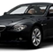 BMW 6-й серии купе фото