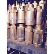 Предохранительный клапан GASLIN фото