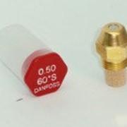 Форсунка nozzle Oil OD S60 0,50 usg/h (1,87) для ПЖД 15.8106-05, 15 Элтра-Термо фото