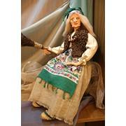 Продажа коллекционных и сувенирных кукол фото