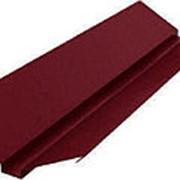 Ендова ЕВ-312 2.5м Красное вино RAL3005 фото
