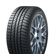 Летние шины Dunlop SPTMAXX Т фото