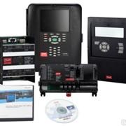 Контроллер электронный Danfoss и другие фото
